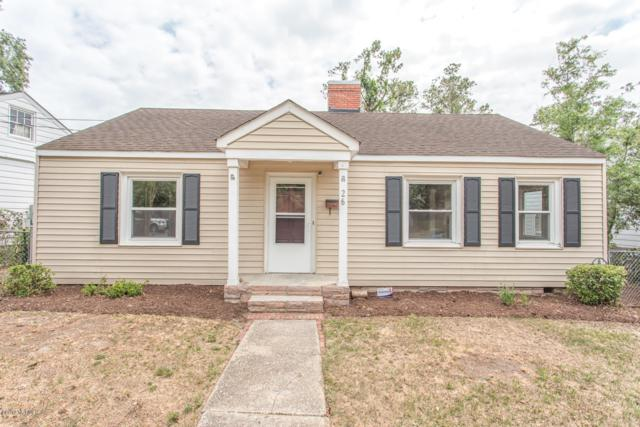 26 Madison Street, Wilmington, NC 28401 (MLS #100167329) :: The Chris Luther Team