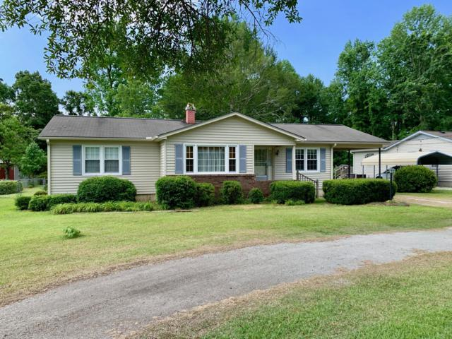 206 Briarwood Lane, New Bern, NC 28560 (MLS #100167330) :: Berkshire Hathaway HomeServices Prime Properties