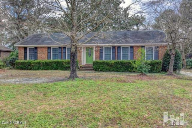 328 Henry H Watters Drive, Wilmington, NC 28412 (MLS #100167338) :: Courtney Carter Homes