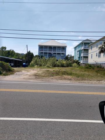 1110 Lake Park Boulevard S, Carolina Beach, NC 28428 (MLS #100167341) :: The Chris Luther Team