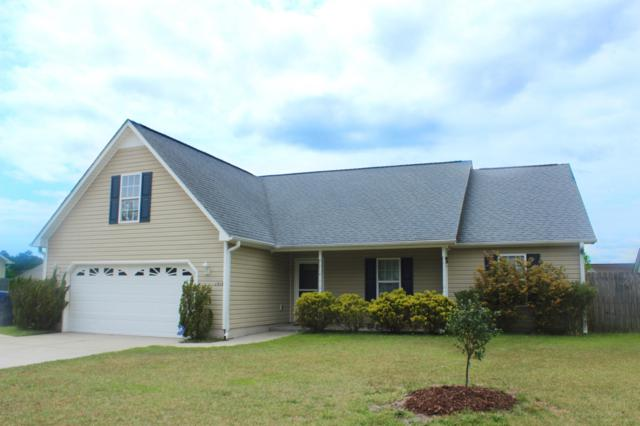 1513 Mesquite Court, Havelock, NC 28532 (MLS #100167342) :: Courtney Carter Homes