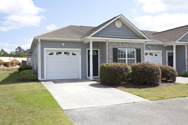 127 Kellerton Court, Winnabow, NC 28479 (MLS #100167343) :: Courtney Carter Homes