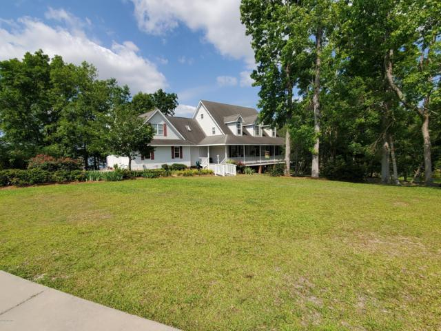 610 Holly Hill Road, Hampstead, NC 28443 (MLS #100167345) :: Century 21 Sweyer & Associates