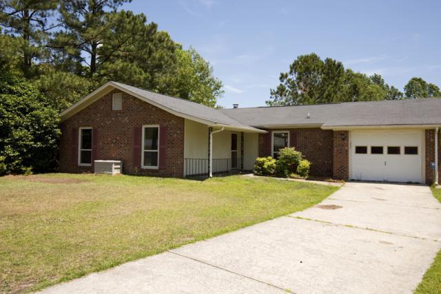 513 Gene Drive, Havelock, NC 28532 (MLS #100167346) :: Courtney Carter Homes