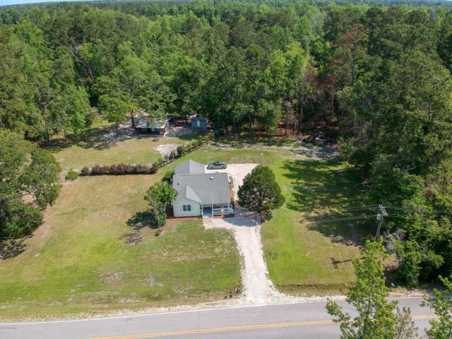 368 Town Creek Road NE, Leland, NC 28451 (MLS #100167347) :: Courtney Carter Homes
