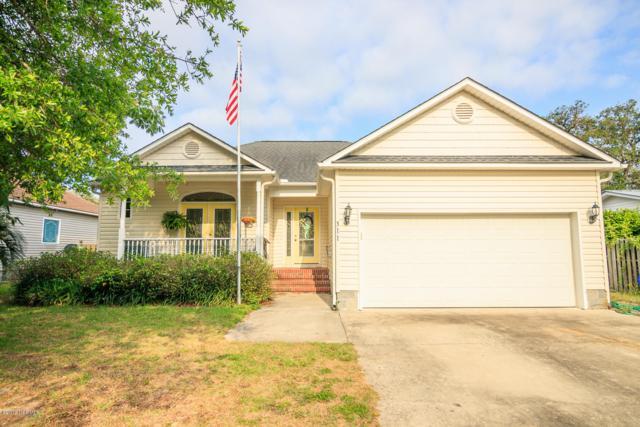 311 Keziah Street, Oak Island, NC 28465 (MLS #100167348) :: Courtney Carter Homes