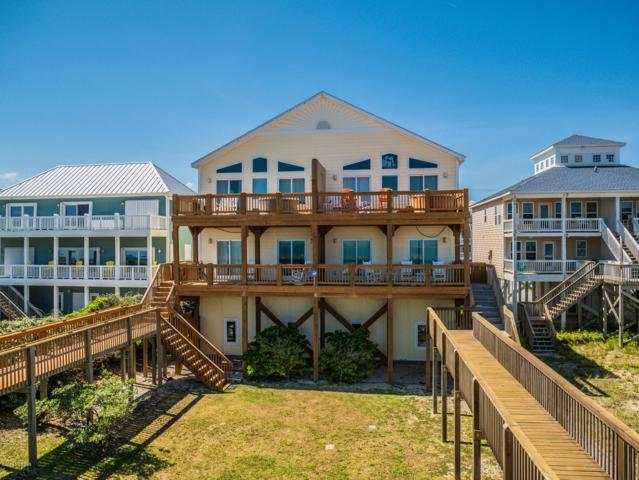3726 Island Drive, North Topsail Beach, NC 28460 (MLS #100167349) :: Century 21 Sweyer & Associates
