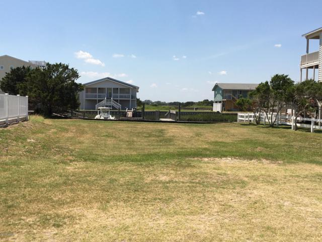 107 Tarpon Drive, Holden Beach, NC 28462 (MLS #100167350) :: The Bob Williams Team