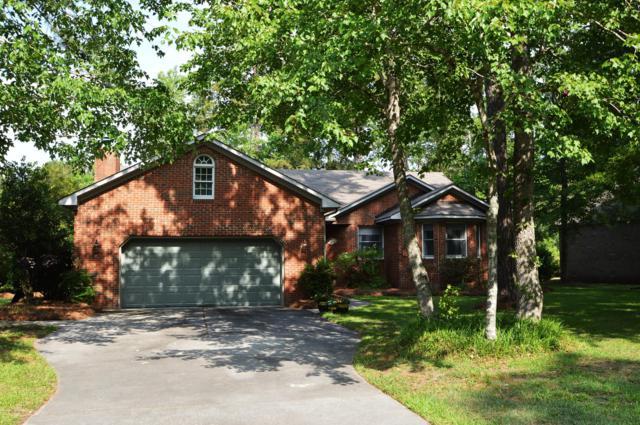 6008 Clubhouse Drive, New Bern, NC 28562 (MLS #100167359) :: Donna & Team New Bern