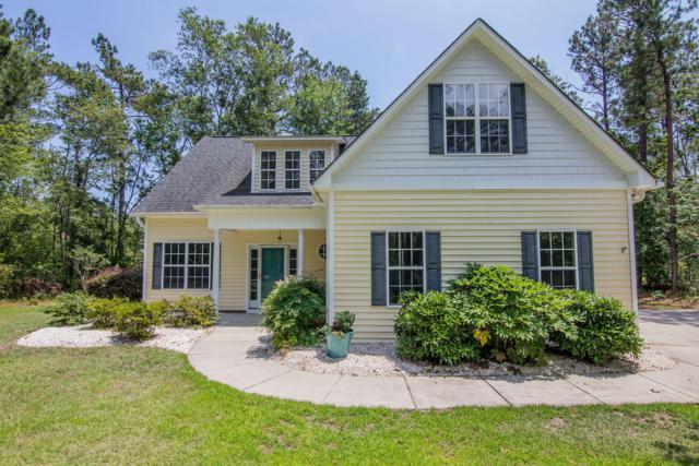 103 Ransey Lane, Hampstead, NC 28443 (MLS #100167367) :: Berkshire Hathaway HomeServices Prime Properties