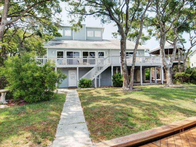 5108 Bogue Sound Drive, Emerald Isle, NC 28594 (MLS #100167368) :: Berkshire Hathaway HomeServices Prime Properties