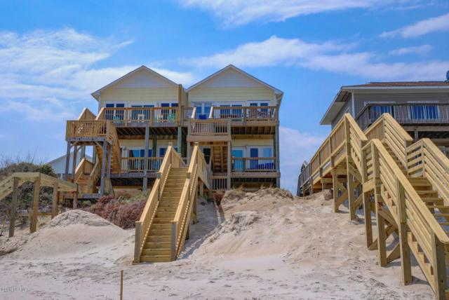 812 S Shore Drive, Surf City, NC 28445 (MLS #100167370) :: Berkshire Hathaway HomeServices Prime Properties
