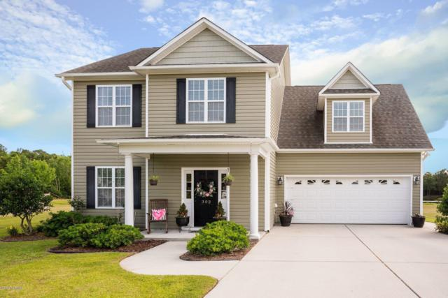 302 Vallie Lane, Wilmington, NC 28412 (MLS #100167372) :: Courtney Carter Homes