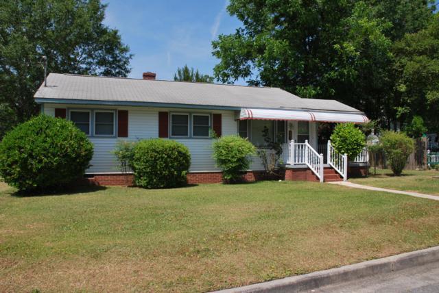 603 Barton Avenue, Kinston, NC 28501 (MLS #100167376) :: Century 21 Sweyer & Associates