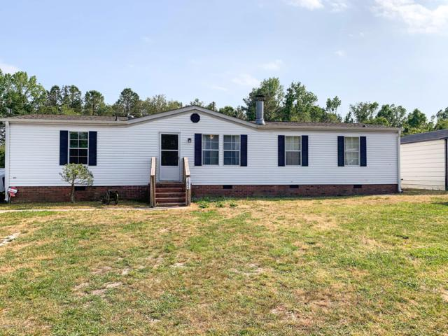 1624 Rocky Run Road, Jacksonville, NC 28546 (MLS #100167378) :: Courtney Carter Homes
