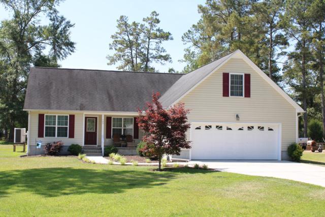 105 Ellis Court, Vanceboro, NC 28586 (MLS #100167381) :: Berkshire Hathaway HomeServices Prime Properties