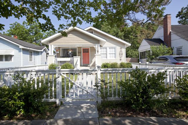 1912 Church Street, Wilmington, NC 28403 (MLS #100167383) :: Century 21 Sweyer & Associates