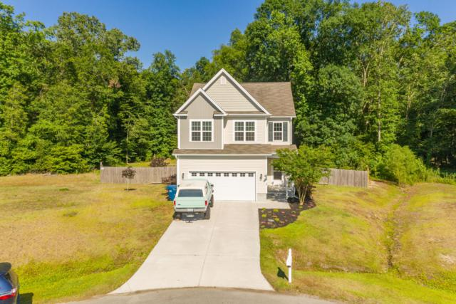 311 Tuscan Court, Richlands, NC 28574 (MLS #100167384) :: Berkshire Hathaway HomeServices Hometown, REALTORS®