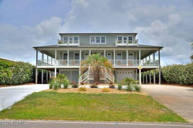 6622 Kings Lynn Drive, Oak Island, NC 28465 (MLS #100167392) :: The Bob Williams Team