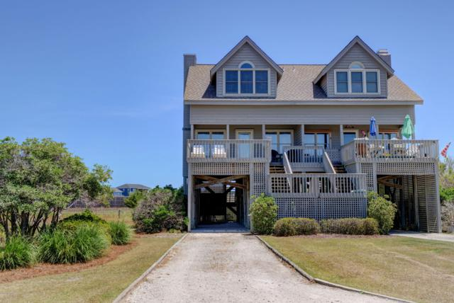 2130 Ocean Boulevard, Topsail Beach, NC 28445 (MLS #100167397) :: Vance Young and Associates