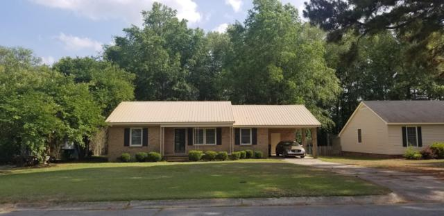 3504 Hillandale Drive, Kinston, NC 28504 (MLS #100167405) :: RE/MAX Essential