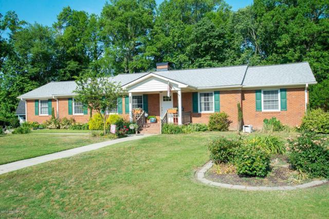 3004 Fern Drive, Greenville, NC 27858 (MLS #100167408) :: Century 21 Sweyer & Associates
