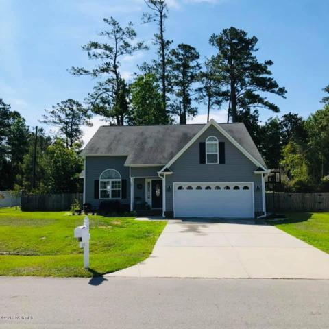 101 Croatan Woods Drive, New Bern, NC 28562 (MLS #100167413) :: Berkshire Hathaway HomeServices Prime Properties