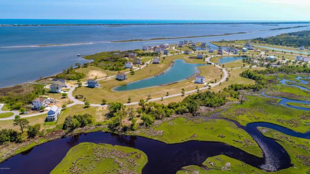 731 Cannonsgate Drive, Newport, NC 28570 (MLS #100167414) :: Vance Young and Associates