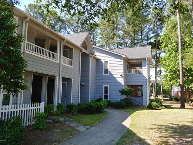 116 Breezewood Drive F, Greenville, NC 27858 (MLS #100167416) :: Century 21 Sweyer & Associates