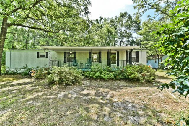 239 Victory Gardens Drive, Wilmington, NC 28409 (MLS #100167421) :: Courtney Carter Homes