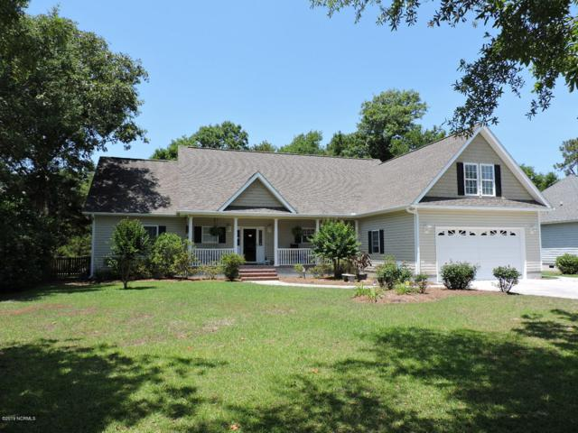 204 Shoreline Drive, Cedar Point, NC 28584 (MLS #100167425) :: Courtney Carter Homes