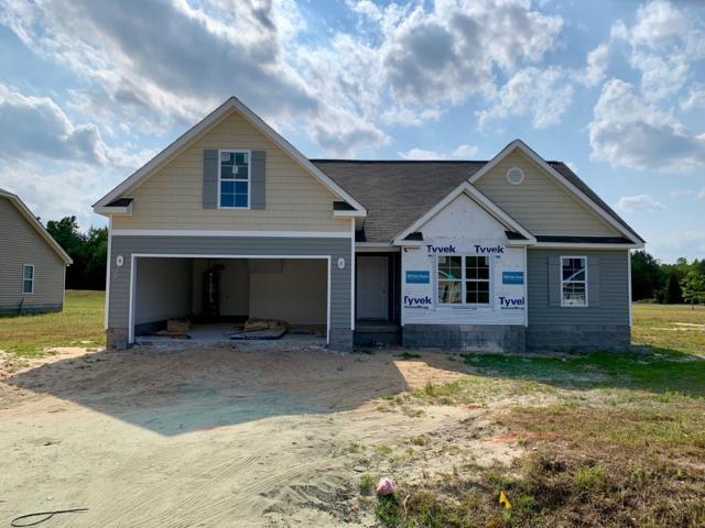 102 Trellis Lane, Vanceboro, NC 28586 (MLS #100167430) :: Berkshire Hathaway HomeServices Prime Properties