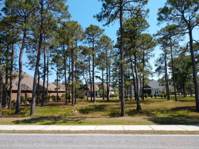 2383 St James Drive SE, Southport, NC 28461 (MLS #100167431) :: Donna & Team New Bern