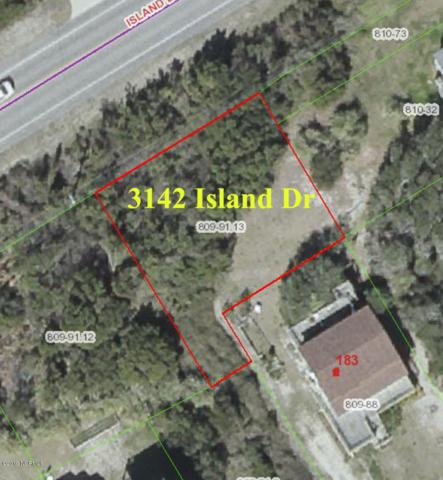 3142 Island Drive, North Topsail Beach, NC 28460 (MLS #100167436) :: The Keith Beatty Team