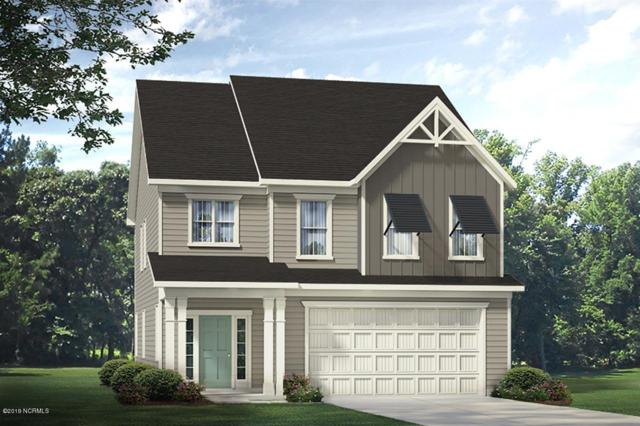 1609 Pointing Griffon Place, Wilmington, NC 28411 (MLS #100167448) :: Donna & Team New Bern