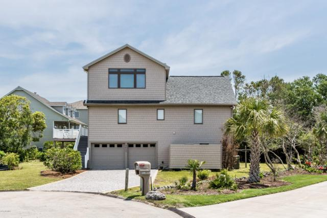 5411 Sunset Lane, Emerald Isle, NC 28594 (MLS #100167457) :: Berkshire Hathaway HomeServices Prime Properties