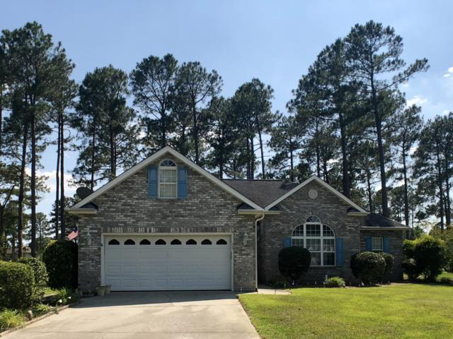 533 Montaigne Court NW, Calabash, NC 28467 (MLS #100167473) :: Donna & Team New Bern