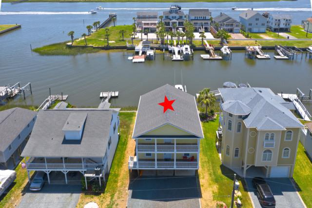 1923 W Sea Aire Canal SW, Supply, NC 28462 (MLS #100167475) :: Donna & Team New Bern