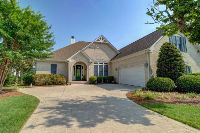 8944 Woodcreek Circle, Wilmington, NC 28411 (MLS #100167480) :: RE/MAX Essential