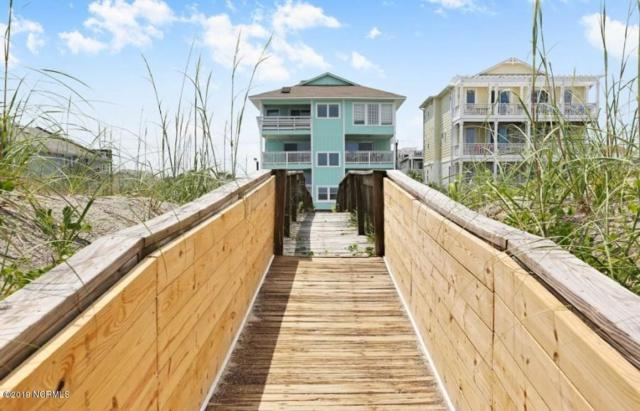908 Carolina Beach Avenue N #3, Carolina Beach, NC 28428 (MLS #100167481) :: The Chris Luther Team