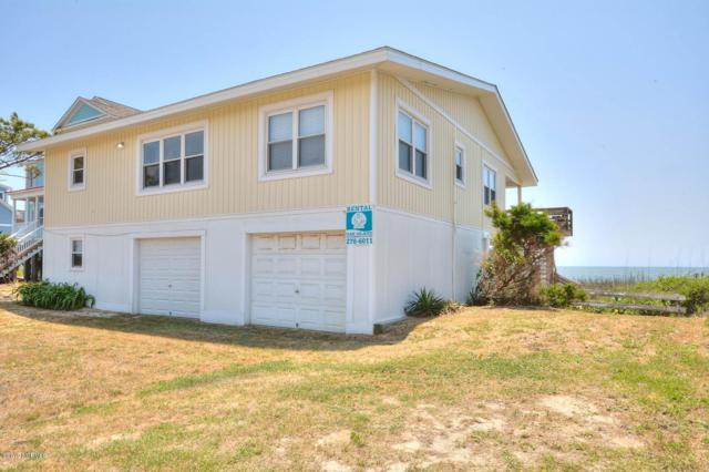 6605 W Beach Drive, Oak Island, NC 28465 (MLS #100167489) :: Century 21 Sweyer & Associates