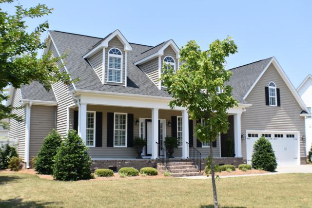4710 Bluff Place, Wilson, NC 27896 (MLS #100167495) :: Berkshire Hathaway HomeServices Hometown, REALTORS®