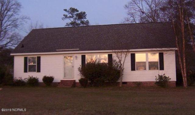 3442 Owen Hill Road, Elizabethtown, NC 28337 (MLS #100167500) :: The Bob Williams Team