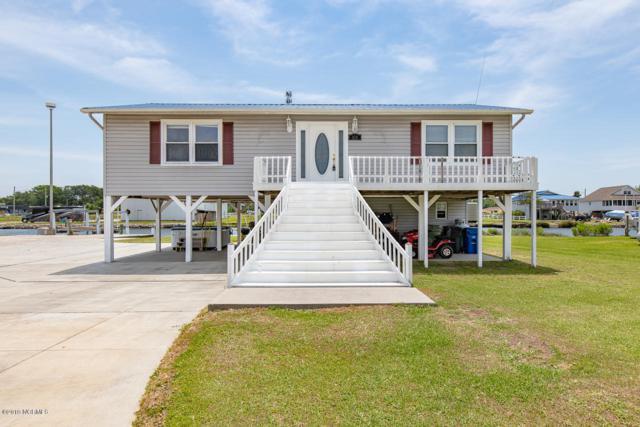 128 Dolphin Bay Estates, Cedar Point, NC 28584 (MLS #100167504) :: Courtney Carter Homes