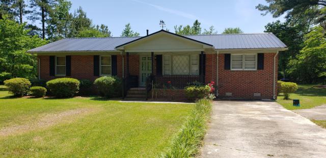 506 Otis Avenue, Princeville, NC 27886 (MLS #100167510) :: The Keith Beatty Team