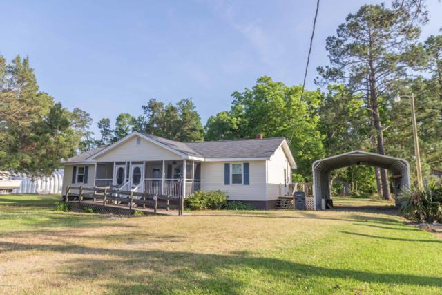 68 Middle Prong Road, Hobucken, NC 28537 (MLS #100167513) :: Donna & Team New Bern