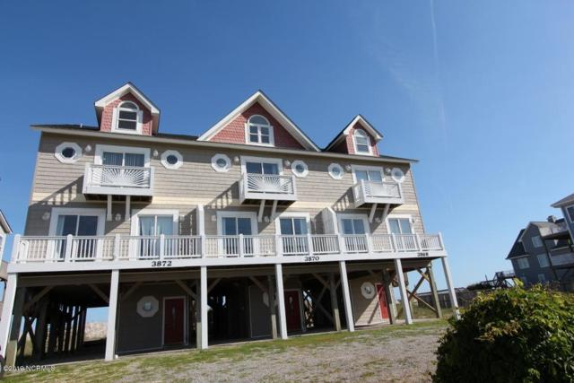 3870 Island Drive, North Topsail Beach, NC 28460 (MLS #100167522) :: Vance Young and Associates