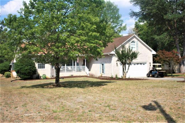 6205 Albatross Drive, New Bern, NC 28560 (MLS #100167539) :: Donna & Team New Bern