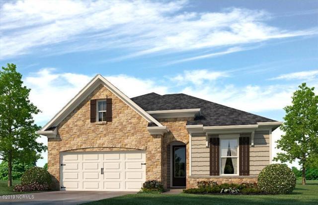 201 Calabash Lakes Boulevard Lot 1729 Acadia, Carolina Shores, NC 28467 (MLS #100167557) :: Courtney Carter Homes