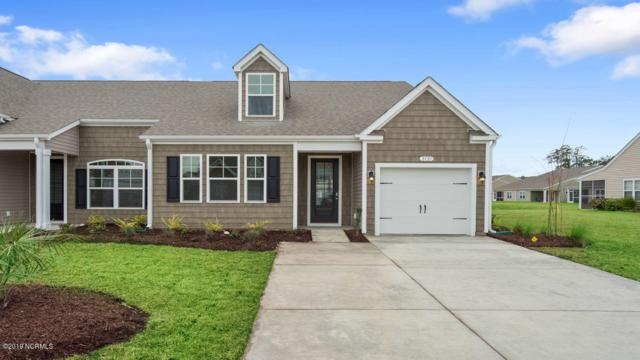 2128 Cass Lake Drive Wellington 544, Carolina Shores, NC 28467 (MLS #100167559) :: Berkshire Hathaway HomeServices Prime Properties
